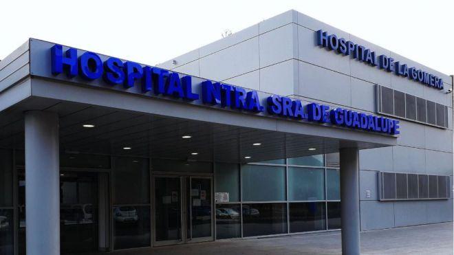El paciente afectado por coronavirus en La Gomera recibe el alta tras el segundo resultado negativo