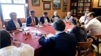 La Mesa Insular del Vino impulsa acciones promocionales conjuntas del sector para 2020