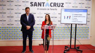 Santa Cruz instalará 434 baños públicos durante el Carnaval
