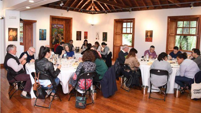 Santa Úrsula abre la convocatoria de los certámenes de vinos jóvenes