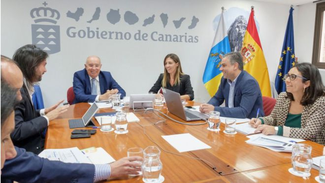Las regiones macaronésicas desarrollarán una estrategia común en los ámbitos económico y social