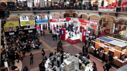 Canarias muestra cuatro 'casos de éxito' de rodajes en las Islas en el mercado del Festival de Cine de Berlín