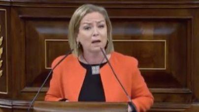 Oramas demanda a España firmeza en la defensa del territorio terrestre y marítimo de Canarias