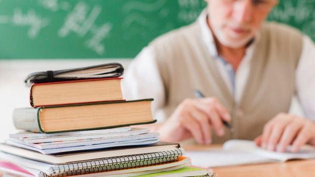 La plantilla docente de las Islas es la más envejecida de toda España