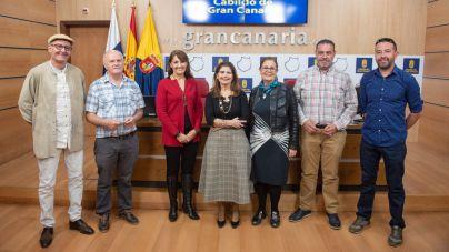 Gran Canaria alcanza los 581 artesanos acreditados con la incorporación de siete nuevos profesionales de siete oficios
