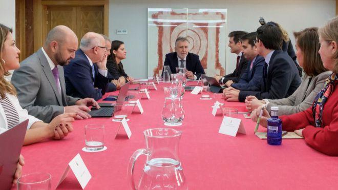 Iberia Express traslada a Torres las expectativas de crecimiento del 18% en las plazas para este verano