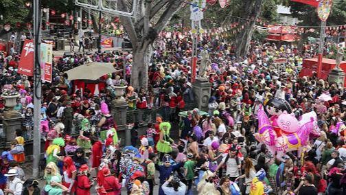 Santa Cruz retoma hoy el Carnaval y desactiva el Plan de Emergencias
