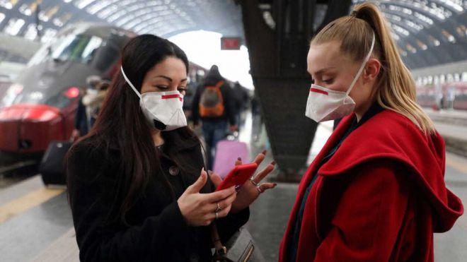 Educación recomienda posponer los viajes a Italia del programa 'Erasmus+' ante los casos de coronavirus