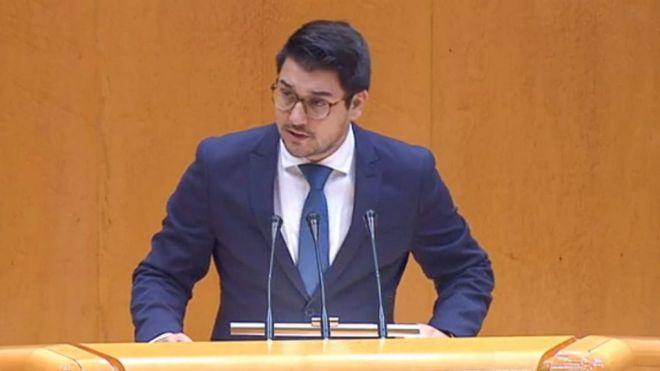 Chinea pide al Gobierno que compense en sus cuentas el recorte de la PAC si se cumple la amenaza de Bruselas