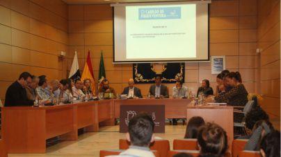 Eleuterio Brito designado cronista oficial de Fuerteventura