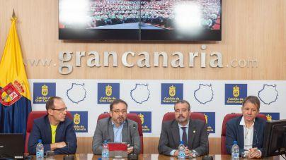 Jóvenes talentos de 31 países trabajan en el desarrollo sostenible de tecnologías en Gran Canaria