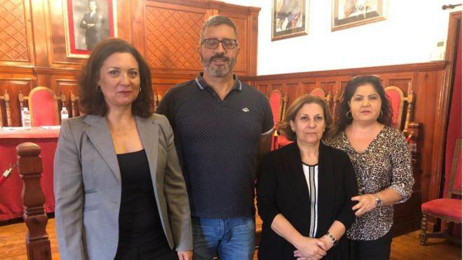 """""""El PSOE de San Sebastián se ha limitado a dar voz pública a las demandas de los ciudadanos en el tema de la limpieza"""""""
