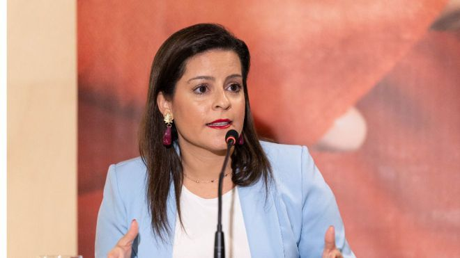 Castilla convoca de urgencia al Consejo Canario de Turismo y mantiene la agenda en Berlín tras cancelarse la ITB