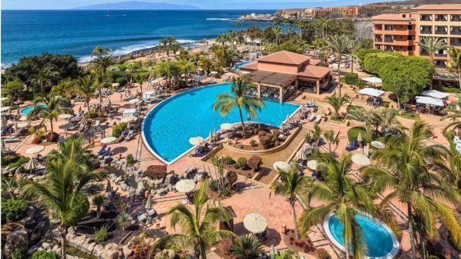 CC-PNC propone al hotel H10 Costa Adeje Palace y sus trabajadores como Premio de Turismo 'Islas Canarias'