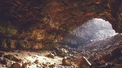 Descubren una cueva prehispánica en Gran canaria con 72 momias