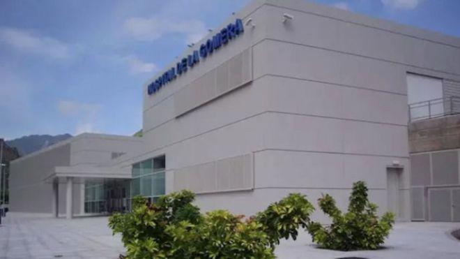 Sanidad confirma el doble negativo de la paciente ingresada en La Gomera