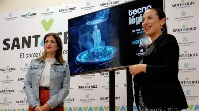 Quince mujeres protagonizarán la décima edición de Tecnológica Santa Cruz