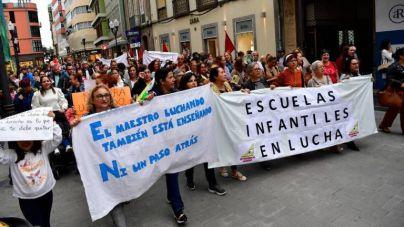 El Ayuntamiento de Las Palmas de GC premia el fraude sociolaboral de Ralons