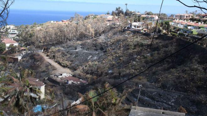 Santa Úrsula aprueba solicitar la declaración del municipio como zona catastrófica