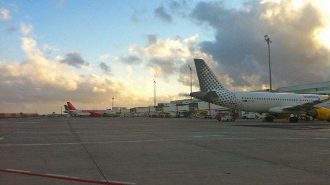 Canarias quedará excluida del futuro impuesto al transporte aéreo