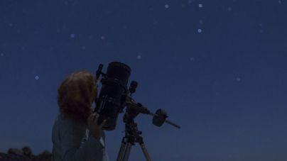 La Unión Europea felicita a La Palma por la iniciativa 'Apaga la luz y enciende las estrellas'