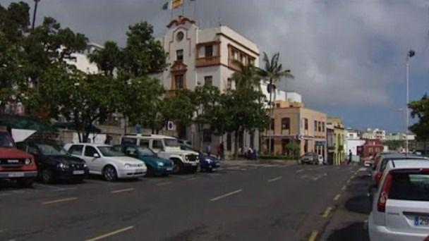 Tres detenidos por una presunta agresión sexual a una menor en La Palma