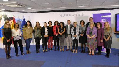 Los premios de Igualdad destacan la importancia de la educación y de la presencia de la mujer en la cultura