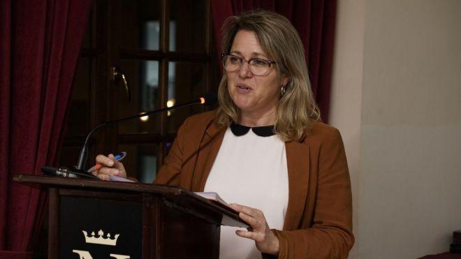 """""""La modificación de la Ley de la Cadena Alimentaria protege al agricultor y pone en evidencia al infractor"""""""