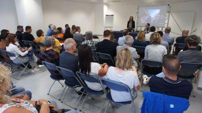 El Cabildo presenta el modelo de gestión de Masca a las empresas turísticas