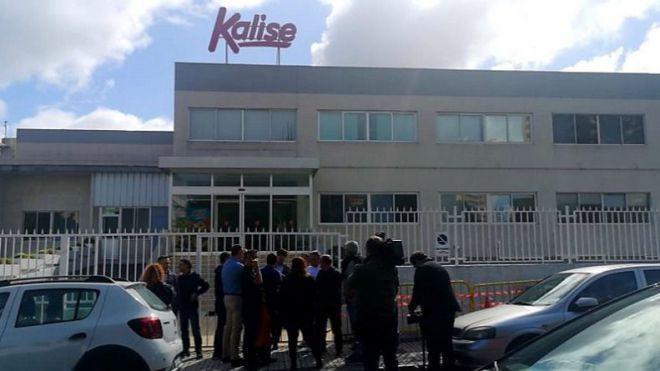 El Gobierno obligará a Kalise a revertir sanciones y despidos de sindicalistas de USO