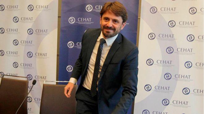 La CEHAT exige un paquete urgente de medidas económicas para afrontar la crisis del COVID-19