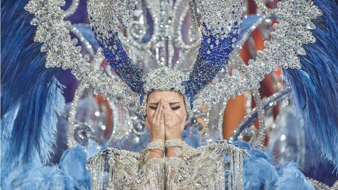 'Los Carnavales del mundo', tema de las fiestas del 2021 en Santa Cruz de Tenerife
