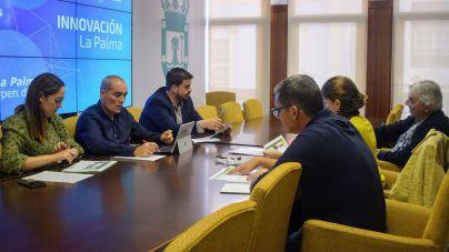 El Cabildo y el IAC crean una comisión multidisciplinar para avanzar en los proyectos conjuntos