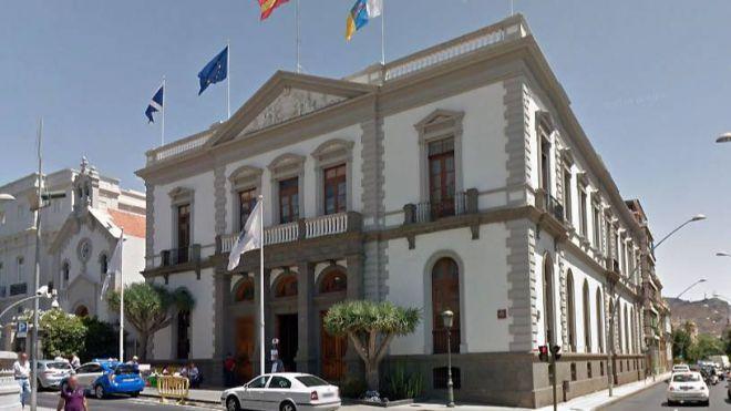 El TSJC desestima la reclamación de 44 millones de Desurcic al Ayuntamiento por los terrenos de Las Teresitas