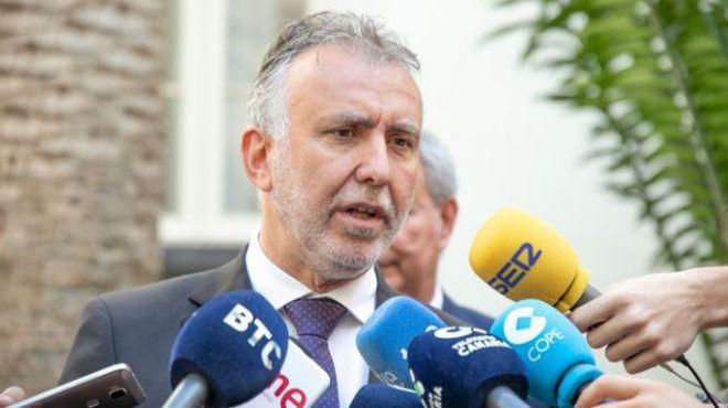 Torres pedirá en la Conferencia de Presidentes que se pueda usar el superávit para afrontar el coronavirus