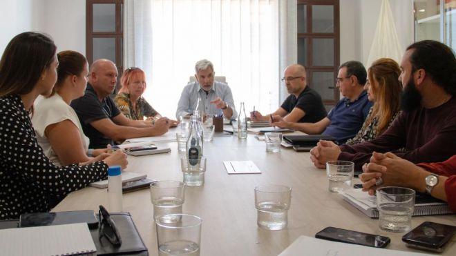 Adeje anuncia el aplazamiento del calendario fiscal como medida paliativa ante la crisis del Covid-19
