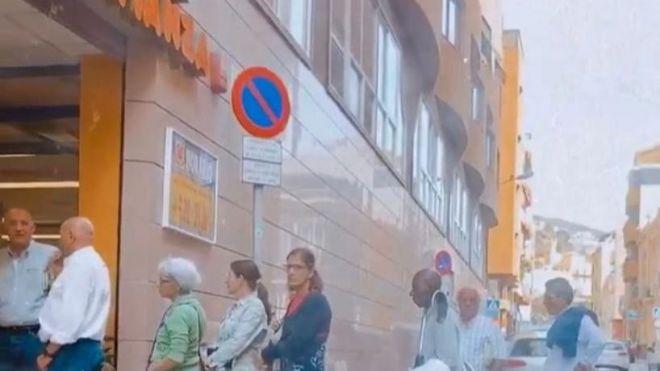 Canarias, con un 223%, comunidad en la que más crece el gasto en productos de gran consumo por temor al coronavirus