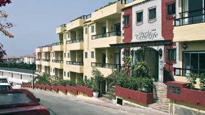 Gema Hoteles ofrece las instalaciones del hotel Perla de Puerto de la Cruz para aliviar la atención sanitaria de la Isla
