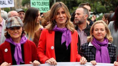 La mujer de Pedro Sánchez da positivo en coronavirus
