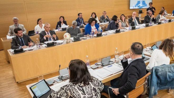 CC-PNC apoya las iniciativas para afrontar los efectos del coronavirus y aporta un decálogo de medidas adicionales