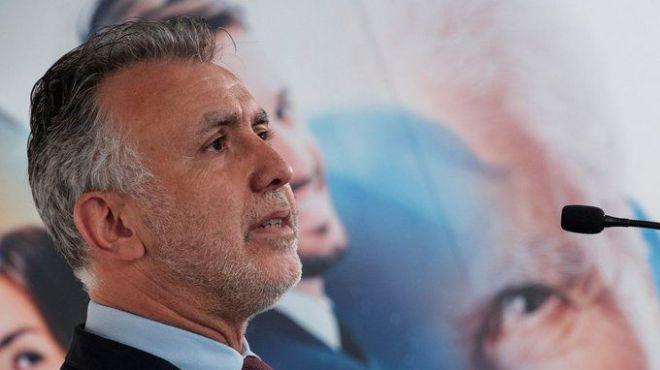 Canarias traslada al Gobierno sus propuestas para paliar los efectos socioeconómicos del Covid-19