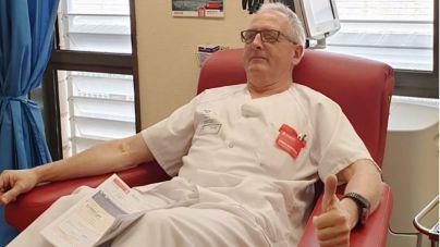 El ICHH continúa solicitando a la población que acuda a donar sangre a las unidades de extracción disponibles