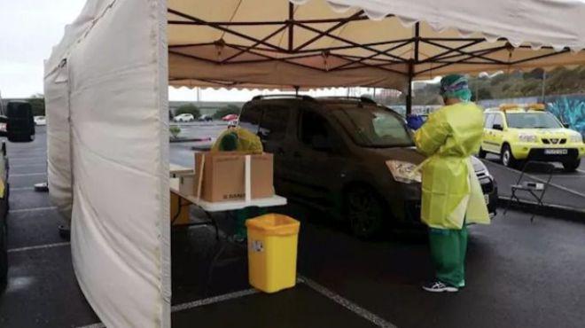 Canarias acumula 220 casos de coronavirus, 8 altas y 3 fallecimientos
