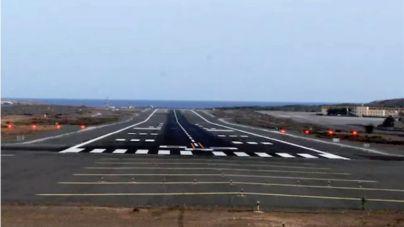 Restringidas las conexiones a 17 vuelos diarios Península-Canarias y a 18 vuelos entre islas