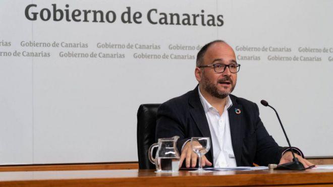 El Gobierno de Canarias garantiza el suministro de electricidad durante el estado de alarma