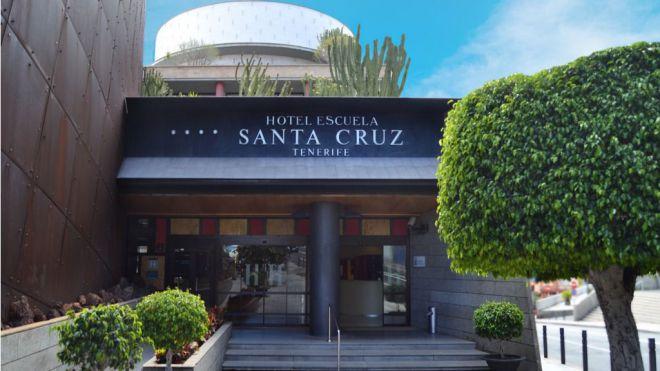 Turismo pone a disposición de Sanidad sus hoteles escuelas