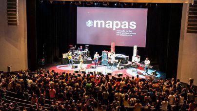 MAPAS registra en su cuarta edición 2.286 propuestas artísticas procedentes de 71 países