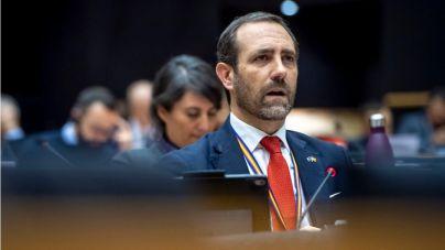 Bauzá pide a Europa garantizar la competitividad de Iberia, Air Europa y Vueling ante la crisis del coronavirus
