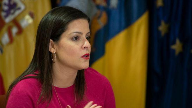 Turismo pide a Madrid exceptuar a alojamientos del cierre para acoger a turistas que queden en las islas