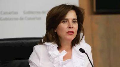 Torres cesa a la consejera de Sanidad en plena crisis del coronavirus y nombra a Julio Pérez